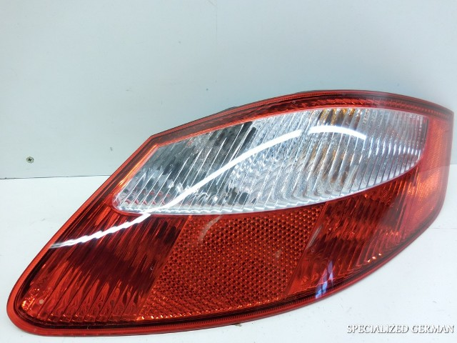 2005 2006 2007 2008 Porsche Boxster Cayman Right Tail Light Lamp 98763142403