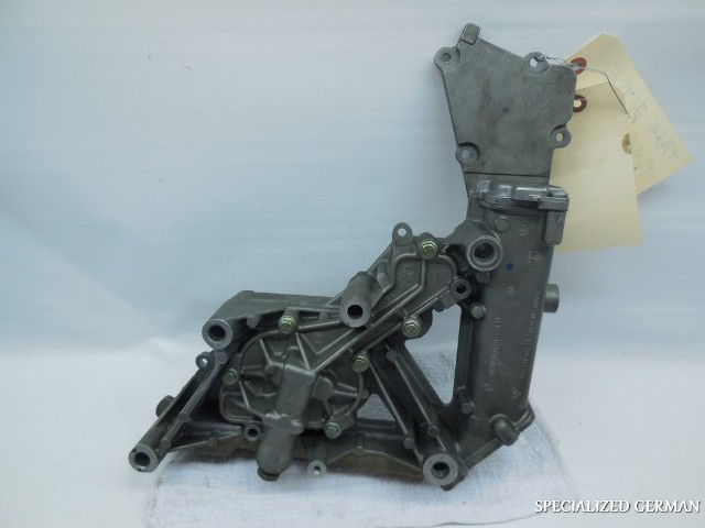 Porsche 911 996 Boxster Engine Oil Pump Bracket 99610701258