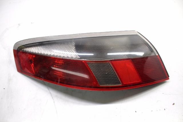 1999 2000 2001 2002 2003 2004 2005 Porsche 911 996 Left Tail Light Lamp Clear