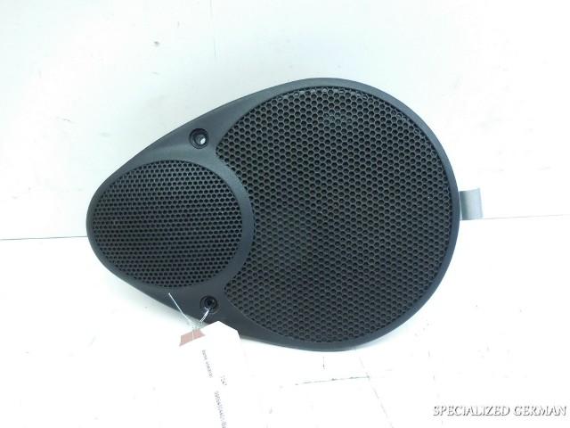 1999 2000 2001 2002 2003 2004 Porsche 911 996 Left Rear Bose Speaker 99664504301