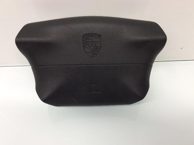 1997 1998 1999 2000 Porsche 911 996 Boxster Left Air Bag Driver Airbag Black