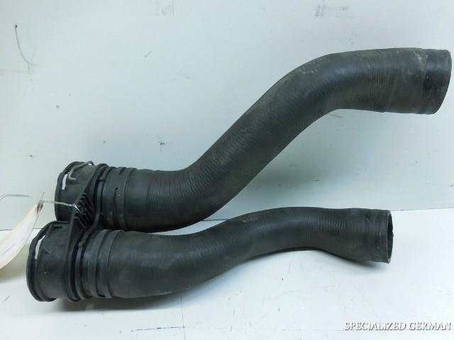 2005 2006 2007 2008-2012 Porsche 911 997 Boxster Cayman left radiator hose hoses