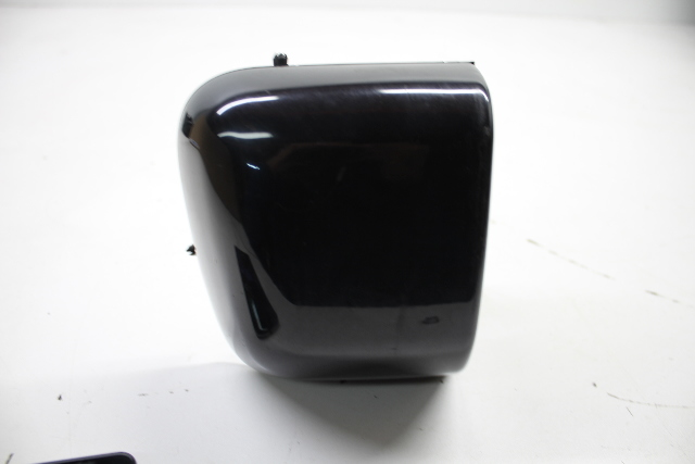 2005 2006 2007 2008 Porsche 911 997 Driver Left Rear Bumper Guard Cover Black
