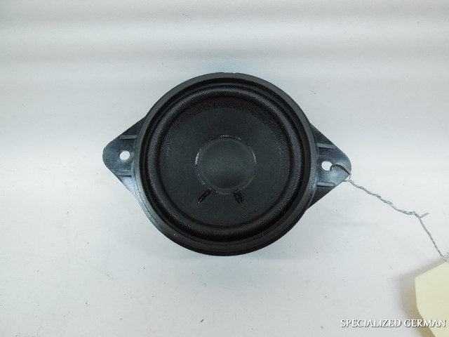 2005 2006 2007 2008 Porsche 911 997 Boxster Cayman Door Speaker Tweeter Bose