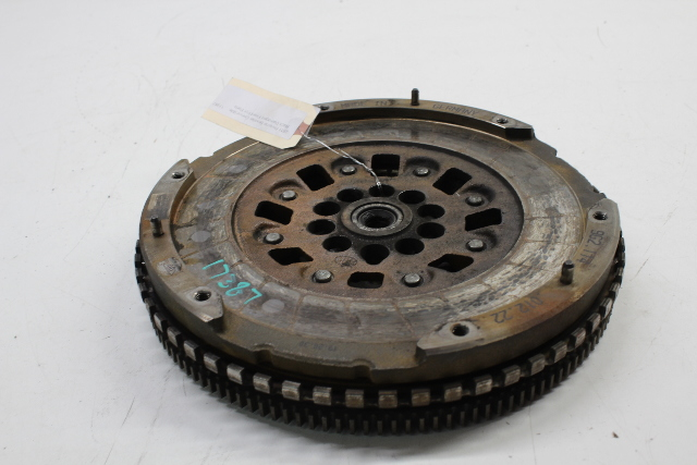 2009 2010 2011 2012 Porsche Boxster Cayman 3.4L MT Dual Mass Flywheel Flexplate