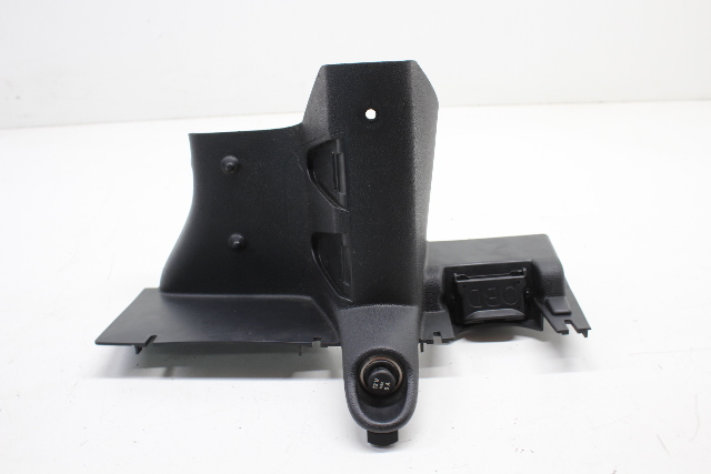 2008 2009 2010 2011 2012 2013 Smart Fortwo Lower Kick Panel Obd Port 4516890006