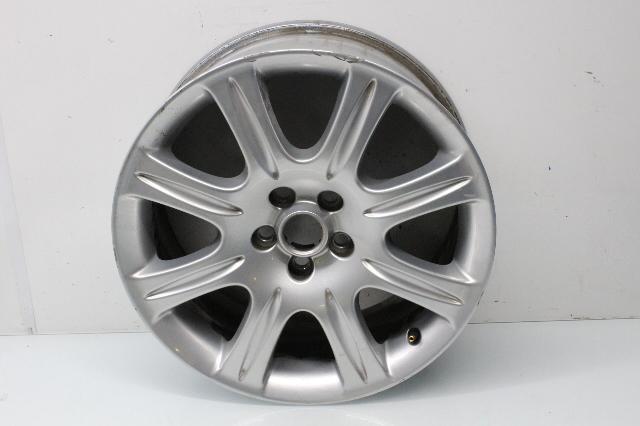 1997 1998 1999 2000 Jaguar XK8 18 x 8 Inch 7 Spoke Wheel C2C17295 Scratches