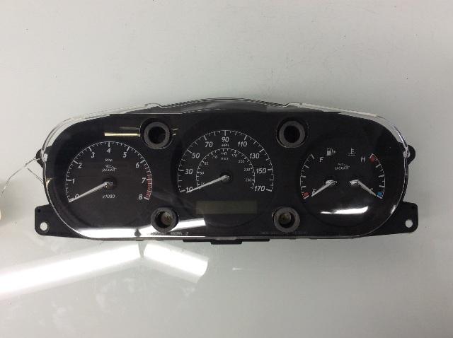 2004 2005 2006 2007 Jaguar XJ8 Speedometer Instrument Cluster C2C20492