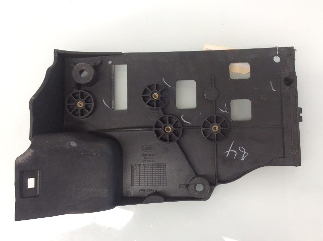 2009 Land Rover LR3 Right Outer Battery Box Trim Panel DWM500021