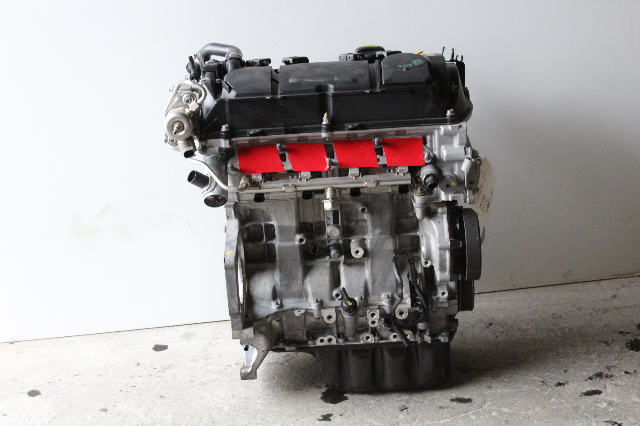 2012 2013 2014 2015 2016 Mini Cooper Countryman S AWD 1.6 Engine 1.6L Motor