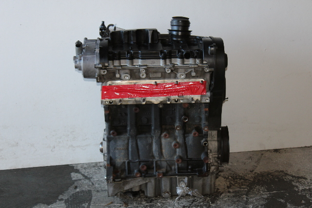 2006 2007 2008 Audi A3 2.0L Turbocharged Engine 2.0 Turbo Motor 06F100033B BPY