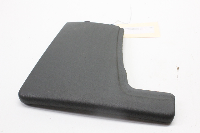 2005 2006 2007 2008 Porsche Boxster Left Driver Knee Rest Cover Pad 99755311701