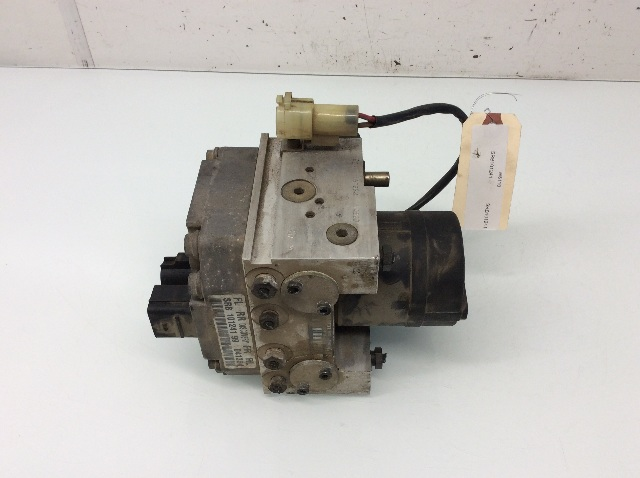 1999 - 2004 Land Rover Discovery 2 Anti-Lock Brake System ABS Pump SRB101241