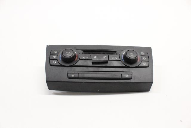 2006 BMW 325i v12747
