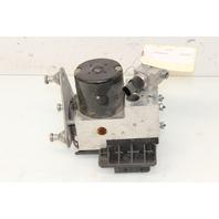 2001 Mercedes Benz CLK55 Anti-Lock Brake System ABS Pump 0034319012