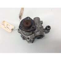 2004 2005 Mercedes Benz ML350 ML500 Power Steering Pump 0034666401
