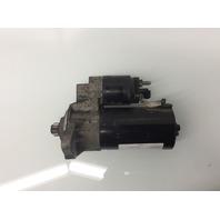 Volkswagen Jetta Beetle Golf starter motor 1.9 tdi 020911024A