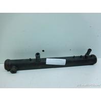 03 04 05 06 Porsche Cayenne 3.2 Coolant Pipe Crack Pipe Hose Tube 022121085A
