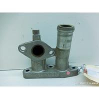 03 04 05 06 Porsche Cayenne 3.2 egr combi valve adapter plate 95511311900