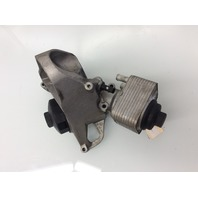 2003 2004 2005 2006 Porsche Cayenne 3.2L Oil Filter Housing 022199354L