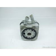 Volkswagen Audi 1.8T 2.0 Engine Oil Cooler 028117021B