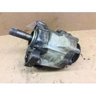 00 01 02 03 04 05 06 Audi TT 225hp 6 speed transfer case angle gear 02M409053K