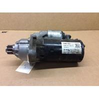 12 13 14 15 Volkswagen Beetle 2.5 automatic starter motor 02M911023S