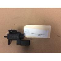 Volkswagen Audi solenoid vacuum switch valve 037906283D