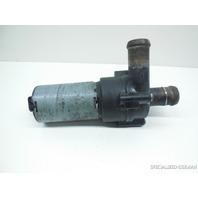 Volkswagen Auxiliary Water Pump Bosch 0392020024