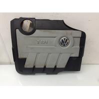 2010 2011 2012 2013 Volkswagen Jetta Golf 2.0 Diesel Turbo Engine Cover