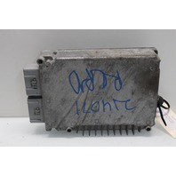 1999 DODGE CHRYSLER CARAVAN Engine Control Module ECM ECU 04727246AD