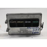 2006 DODGE RAM 1500 3.7L Engine Control Module ECM ECU 05094335AF
