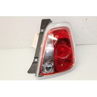 2012 2013 2014 2015 2016 Fiat 500 Right Passenger Tail Light Lamp 05182418AF