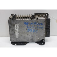 1999 DODGE NEON 2.0L Engine Control Module ECM ECU 05293063AC