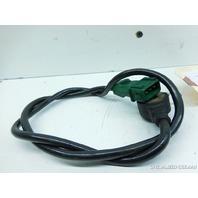 Audi Volkswagen knock sensor 054905377H used oem