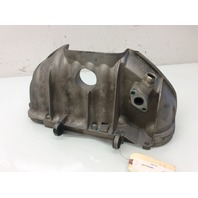 2003 2004 2005 Volkswagen Beetle 2.0L Heat Protection Shield 06A133228N