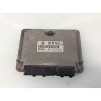 2001 Volkswagen Beetle engine computer ecu ecm 2.0 06A906018EP