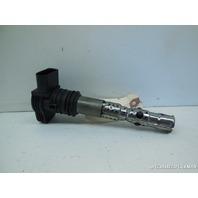 Volkswagen Jetta Beetle Gti Audi ignition coil 1.8t 06B905115L used oem