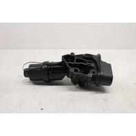 2012 Audi TTS Engine Oil Filter Housing 06F115397H
