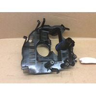 09 10 11 12 Audi A4 A5 Q5 oil pan baffle 2.0t CAEB 06H103138E
