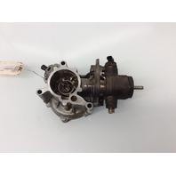 2009 2010 2011 2012 Audi A4 A5 Q5 engine mounted vacuum pump 06J145100C