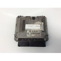2009 2010 Volkswagen EOS 2.0L Engine Control Module ECM ECU 06J906026BE CCTA