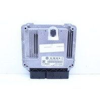 2010 Volkswagen CC Engine Control Computer Module ECM ECU 06J906026DA