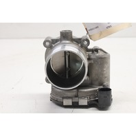 2017 Audi A4 2.0L Turbo Throttle Body 06K133062M