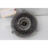 2000 2001 2002 2003 2004 Audi A6 A8 4.2 Engine Radiator Fan Clutch - Aftermarket