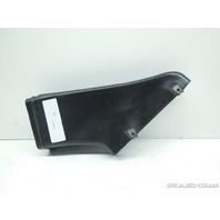 2000 2001 2002 Audi S4 air cleaner intake duct tube radiator support 078129617d