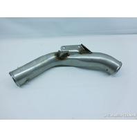 2001 2002 2003 2004 Audi A6 2.7 Turbocharger Left Intercooler Pipe 078145727E