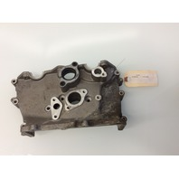 2004 2005 Audi A6 Allroad S4 left upper timing cover 079109129G