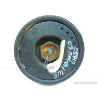 Volkswagen Passat W8 harmonic balancer crankshaft pulley 07D105243J