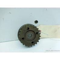 Volkswagen Passat W8 lower crankshaft timing belt gear 07D105261B